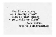 poetry mondays autumn john keats happy first fall