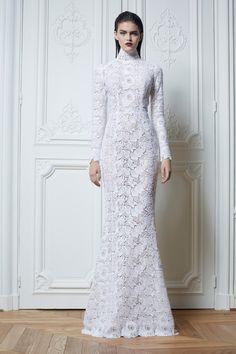 Zuhair Murad 2014   ... , Moda, tendencias y vos: Zuhair Murad - Otoño Invierno 2013/2014