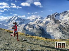 Ultra Race of Champions – UROC – Race Preview 2013 | Ian Corless host of Talk Ultra podcast