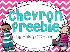 """This freebie includes 12 month cards (about 1/2 page) and """"dull"""" and """"sharp"""" pencil cup labels! :) Be sure to leave feedback!"""