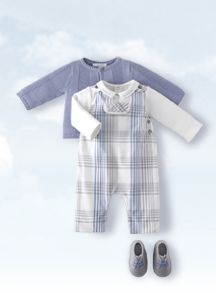 French baby clothes.