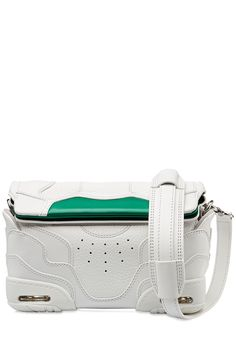 Alexander Wang – Small Sneakers Leather Shoulder Bag