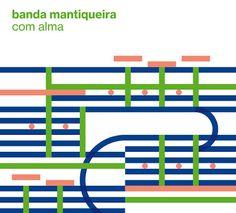 """A extraordinária Banda Mantiqueira comemora 25 anos de estrada com o lançamento do disco """"Com Alma"""", trazendo como convidados Romero Lubambo e Wynton Marsalis."""
