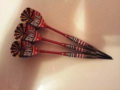 SEWA darts