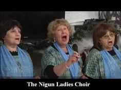 Nigun Ladies Choir   Hannukah