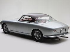 1954 Ferrari 250 Europa