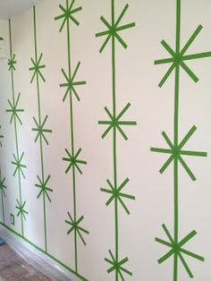 17 Best Frog Tape Ideas Images Wall Design Frog Tape