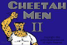 Cheetah Men 2 para Nintendo: o lixo que virou luxo.