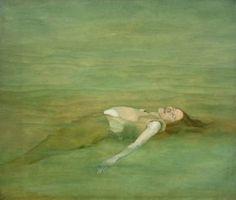 © Vlasta Vostřebalová Fischerová Contemporary Paintings, Fisher, People, Art, Art Background, Kunst, Performing Arts, People Illustration, Contemporary Art Paintings