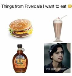 """I love Riverdale, the first TV show to be written entirely by predictive text. Kj Apa Riverdale, Riverdale Quotes, Riverdale Aesthetic, Riverdale Funny, Riverdale Betty, Riverdale Cole Sprouse, Betty And Jughead, First Tv, Archie Comics"