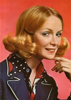 Flip Hairstyle, 1960 Hairstyles, 60s Hair, Page Flip, Bobby, Bangs, 1960s, The Past, Face