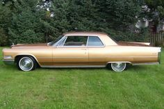 1966 Cadillac Coupe DeVille Cadillac Ct6, Antique Cars, Automobile, Motorcycles, The Incredibles, Trucks, Classic, Collection, Design