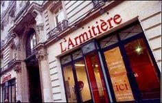 L'ARMITIERE 3 / 5 Rue des Basnages 76000 ROUEN