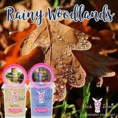 Pink Zebra Sprinkles Lot ~ Soy Wax Melts ~ Choose Your Scent ~ 16 oz Cartons for sale online