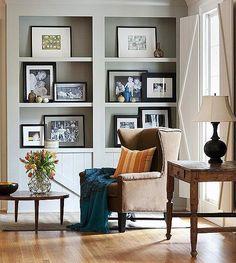 Anılarınızı canlandırma vakti! Birbirinden şık fotoğraf çerçeveleri ile özel anılarınızı evinizin en güzel köşesinde sergilemeye ve dekorasyonlarınıza zengin bir görünüm katmaya ne dersiniz? #DekorazonCom >> http://www.dekorazon.com/cerceve-kategorisi-77#2