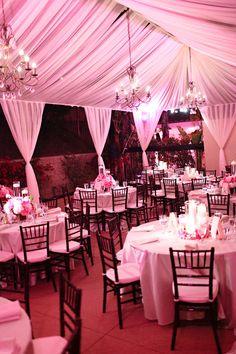 @Stephanie Nelan - i will make your wedding this pink!