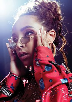 Tinashe Interview: The Ups and Downs of the Music Industry Tinashe, People Poses, Beautiful Female Celebrities, Feminine Energy, Photography Editing, Music Industry, Female Singers, Cool, Boss Lady