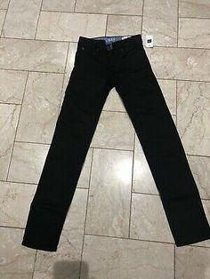 6-7 Gap Kids Seaside Chambray Denim Dress Jumper XS 4-5 M 8 10 L S