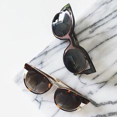 Fendi Sunglasses AW15