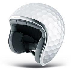 Helmets by Igor Mitin, via Behance