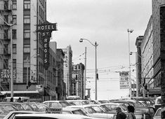 skid row seattle - Google Search