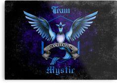 Mystic Team Blue Pokeball Metal Prints  #MetalPrints #metal #artprinting #digitalart #sport #gameboy #gamecube #gamecontroller #nintendo #sega #playstation #ps #ps1 #ps2 #ps3 #ps4 #retro #vintage #Pokemon #pokeball #pikachu #gengar #pokedex #monster #duelmonster #Mystic #Instinct #Valor #Articuno #Zapdos #Moltres #cartoon