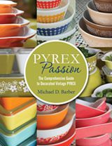 So of up in the air where to pin this.  Here or under Food :).  A good page for help iding Pyrex patterns.  http://www.pyrexlove.com/vintage-pyrex-pattern-guide/