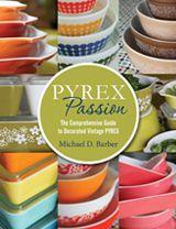 Pyrex Vintage Pattern Guide : Pyrex Love
