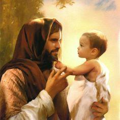 Jesus and my Makena Jesus Our Savior, Jesus Is Lord, Christian Images, Christian Art, Jesus Artwork, Image Jesus, Jesus Tattoo, Pictures Of Jesus Christ, Religion Catolica