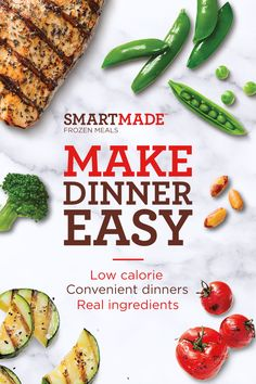 You'll love the convenience and the savory taste of healthy dinners from SmartMade. Tap the Pin to learn more. Pulled Pork Recipes, Beef Recipes, Soup Recipes, Cooking Recipes, Healthy Recipes, Frittata Recipes, Halibut Recipes, Macaroni Recipes, Scallop Recipes