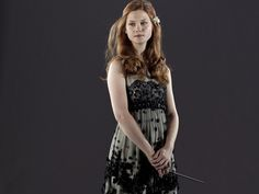 Image result for harry potter ginny weasley dress