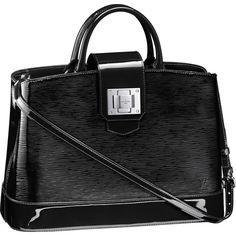 Louis Vuitton Electric