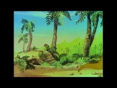 Olipa kerran ihminen - 01 (Maailman synty) - YouTube Youtube, Historia