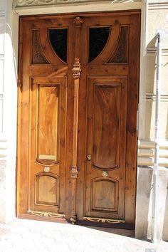portón despues