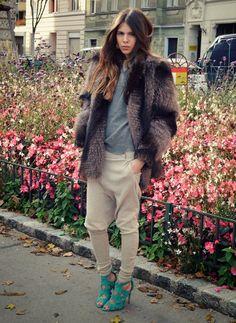 Maja Wyh wearing november Lingerie- Overall Milla. http://november-lingerie.com/produkt/overall-milla-2/