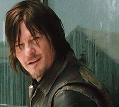 Daryl Dixon Norman Reedus The Walking Dead