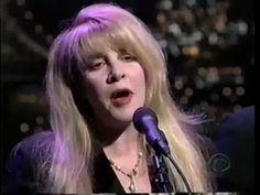 STEVIE NICKS of FLEETWOOD MAC | Landslide (official music video) | with Lindsey Buckingham on guitar