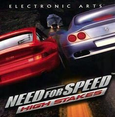 Need For Speed High Stakes Worldwide Roadster Classic ! Nfs Games, Need For Speed Games, High Stakes, Just A Game, Electronic Art, Best Graphics, Gaming Computer, Free Games, Fast Cars