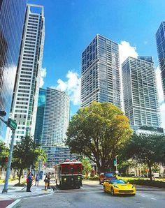 Miami city Photos series 9 – Pictures of Miami city : Miami Florida, South Florida, Miami Beach, Miami City, Downtown Miami, Sunshine State, South Beach, Beautiful Beaches, Trinidad