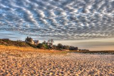 Photo Cape Cod Sunrise by Christopher Skillman on 500px