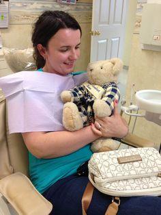 Ten tips for beating dental fears