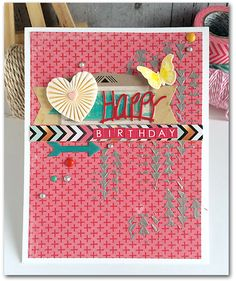Emma's Paperie: Focus on Stickers by Daniela Dobson