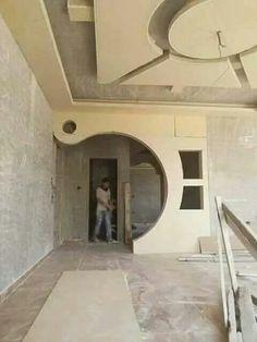 ....... Ceiling Light Design, False Ceiling Design, Tv Wall Design, Pop Design, Modern Design, Luxury Homes Interior, Interior Architecture, Interior Design, Drywall