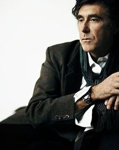 Bryan Ferry Style Icon Hot as Hell Old Dude