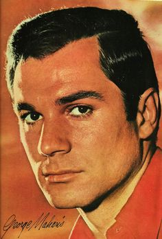 1000 Images About George Maharis On Pinterest Route 66