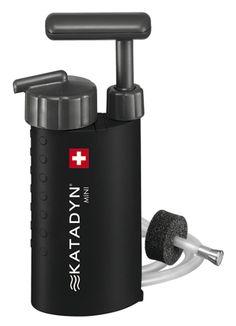 Katadyn Products Mini Water Filter