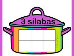Learning Spanish, Speech Therapy, Kindergarten, Language, Teacher, Activities, Reading, Montessori, Ideas Para
