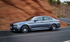 2017 BMW G30 5 SERIES – DESIGN AND INTERIOR #BMW #G30 #5SERIES #BMWG30 #G305SERIES
