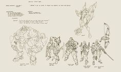 Project Titan Early Concept Art 2