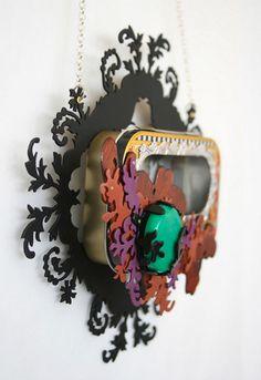 Anna Talbot: Jewelry